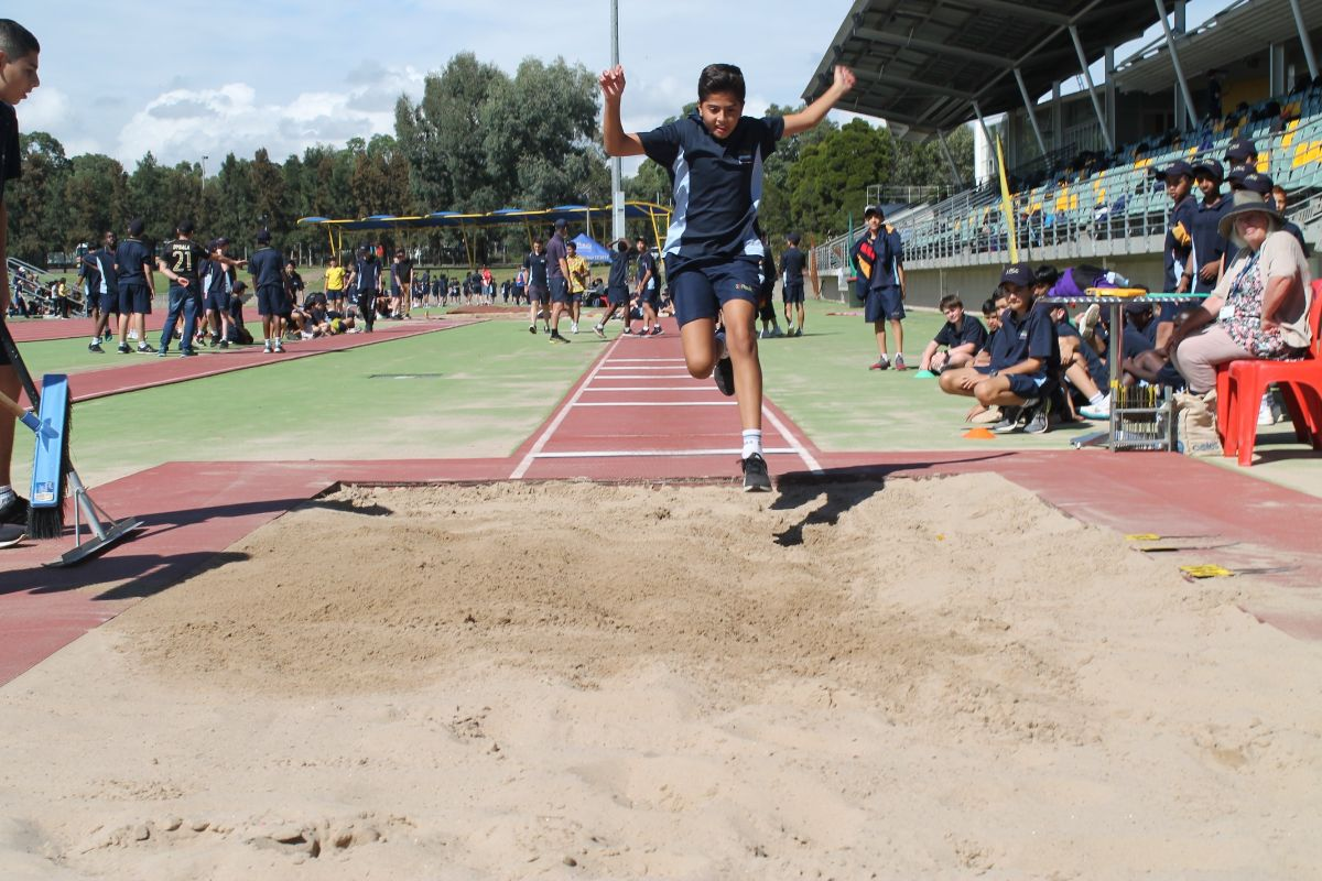 Athletics Carninal 17