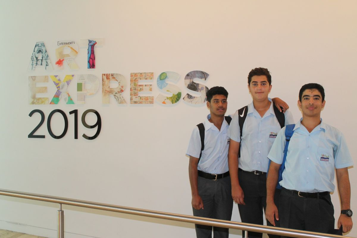 Year 10 Art Express Excursion 2019 2